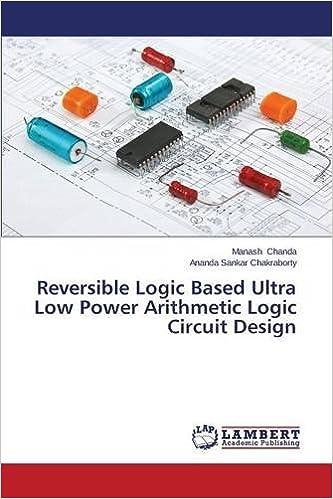 Buy Reversible Logic Based Ultra Low Power Arithmetic Logic Circuit ...