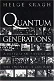 img - for Quantum Generations book / textbook / text book
