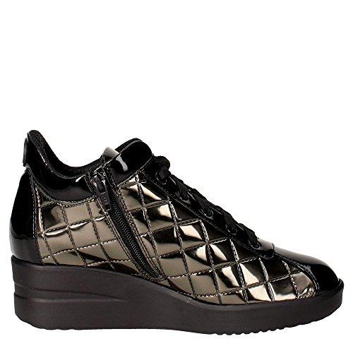 Agile By Rucoline 226 Zapatillas De Deporte Mujer negro