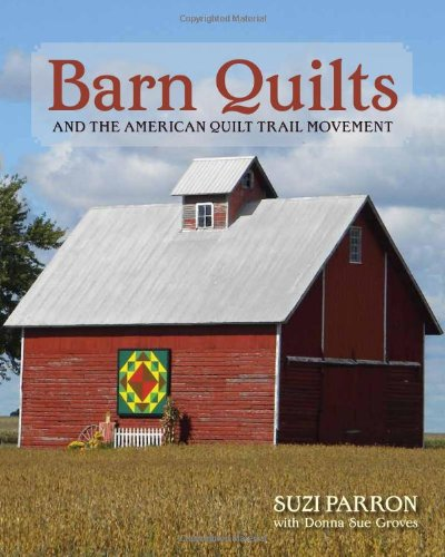 Pdf Crafts Barn Quilts and the American Quilt Trail Movement