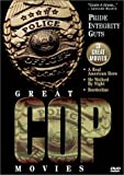 Great Cop Movies (A Real American Hero / He Walked By Night / Borderline) by Bfs Entertainment by Anthony Mann, Lou Antonio, William A. Seit Alfred L. Werker