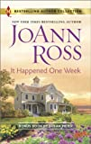 It Happened One Week (Harlequin Bestselling Author Collection)