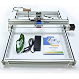 DIY CNC Engraver Kits Wood Carving Engraving