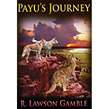 Payu's Journey (Tales Of Yawa Book 1)