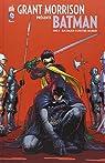 Grant Morrison présente Batman, tome 6 : Batman contre Robin par Clarke
