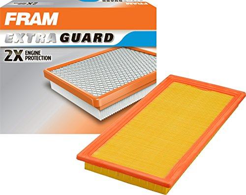 FRAM CA10254 Extra Guard Flexible Rectangular Panel