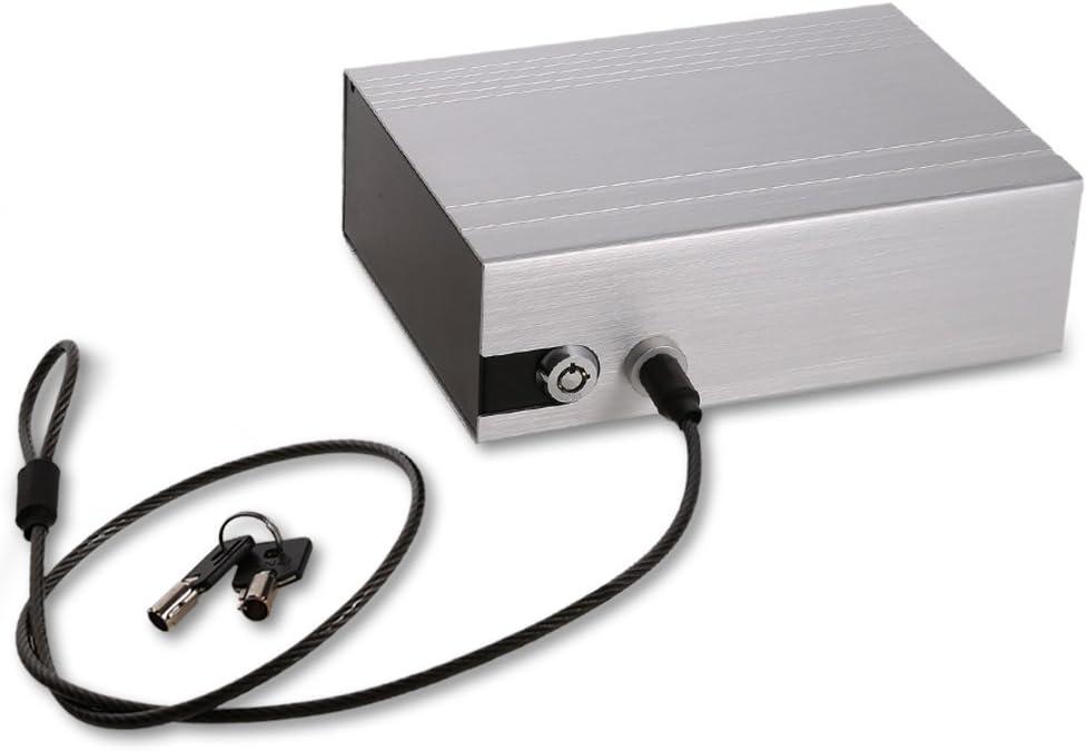 COOCHER Portable in-car Gun Safe