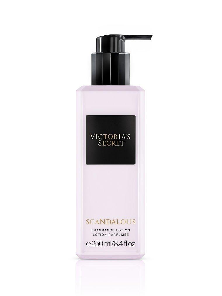 Amazon.com : Victoria's Secret SCANDALOUS Fragrance Mist 8 ...