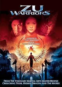 Zu Warriors by LIONSGATE