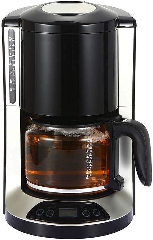 ZHQHYQHHX Cafetera Máquina de café Inicio multifunción automático ...