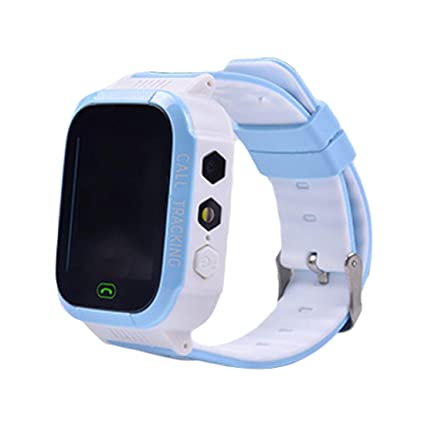 Amazon.com: Aki-dreams-house - Reloj inteligente para niños ...