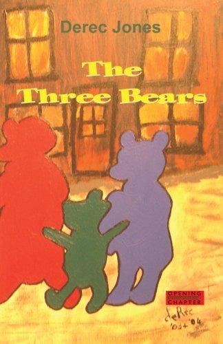 The Three Bears pdf epub
