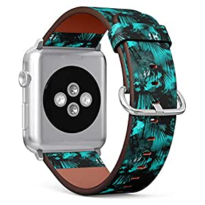 Amazon.com: Compatible with Apple Watch Serie 4/3/2/1 (Big