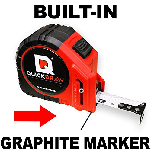 QUICKDRAW Self Marking Foot Measure product image