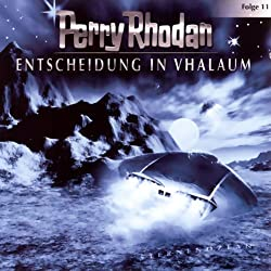 Entscheidung in Vhalaum (Perry Rhodan Sternenozean 11)
