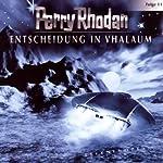 Entscheidung in Vhalaum (Perry Rhodan Sternenozean 11)    div.