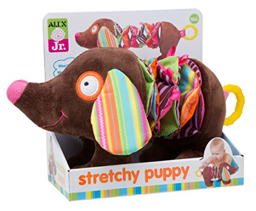 ALEX Toys ALEX Jr. Stretchy Puppy