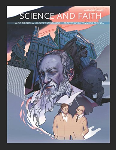 Science and Faith: a graphic novel