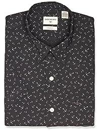 Dockers 34910 Camisa casual para Hombre