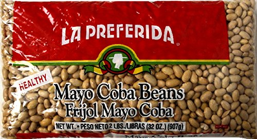 La Preferida Bean Mayo Coba Polybag by La Preferida