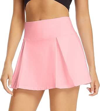 Women's Active Yoga Lounge Capri Pants Straight Leg Running Workout with Pocket