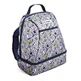 Best Lunch Bags For Ladies - Fit & Fresh Kiera Small Backpack, Lunch Bag Review