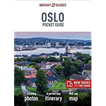 Insight Guides Pocket Oslo