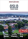 Insight Guides Pocket Oslo (Travel Guide with Free eBook) (Insight Pocket Guides)