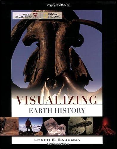 VISUALIZING EARTH HISTORY PDF