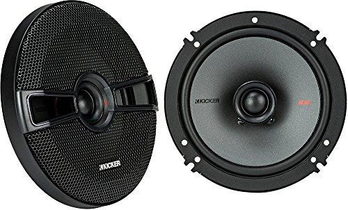 Kicker 44KSC6504 6 5 Coaxial Speaker product image