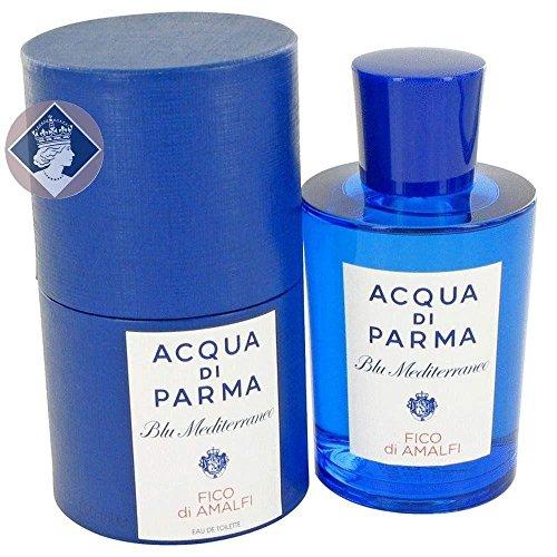 Acqua Di Parma – Unisex Perfume Blu Mediterraneo Fico Di Amalfi Acqua Di Parma EDT