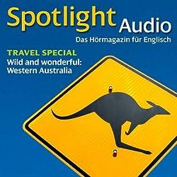 Englisch lernen Audio - Westaustralien