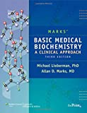 Marks' Basic Medical Biochemistry: A Clinical Approach (Point (Lippincott Williams & Wilkins))