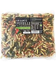 Honest to Goodness Organic Fusilli Pasta, 2 kg