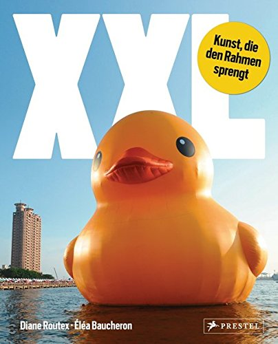 XXL: Kunst, die den Rahmen sprengt