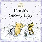 Pooh's Snowy Day, Lauren Cecil, 0448455250