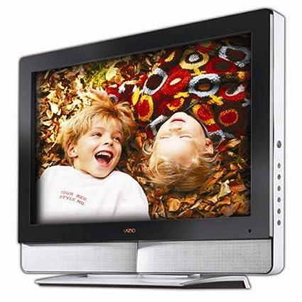 amazon com 37 inch vizio vx37l 1080i hdtv widescreen lcd tv black rh amazon com Vizio VX37L Stand Vizio VX37L Stand