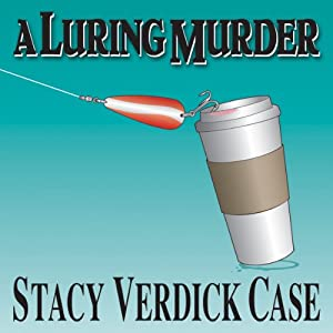 A Luring Murder Audiobook