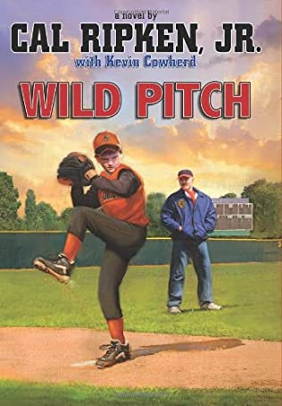 book cover of Wild Pitch