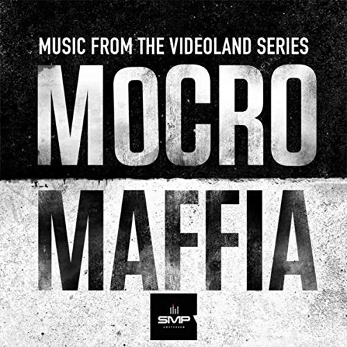 Mocromaffia (Music from the VOD ()
