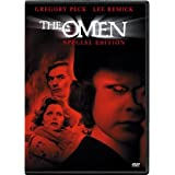 The Omen (Special Edition, Widescreen) (Bilingual)