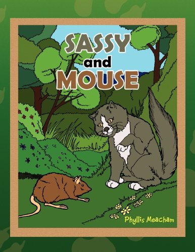 Read Online Sassy and Mouse PDF