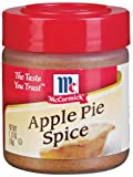 McCormick Apple Pie Spice 1.12-Ounce Unit (Pack of 6)