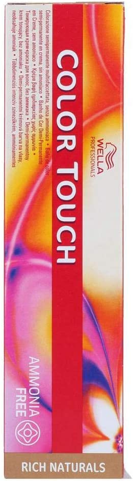 Wella Tinte Color Touch Rich Natural 7/97-60 ml