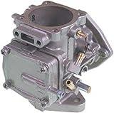 Mikuni 44mm Racing Carburetor BN 44-40-8067