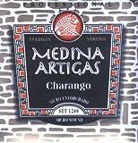 Medina Artigas Charango Strings 1240