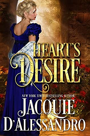 book cover of Heart\'s Desire