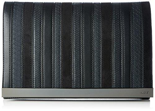 Pochette Aldo Damen Mcmanaway, Nero (nero), 3 X 22 X 32 Cm
