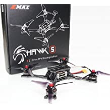 ARRIS Emax HAWK 5 RC Quadcopter 5 Inch Micro FPV Racing Drone BNF (Frsky XM+)