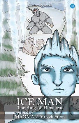 ICE MAN ( The King of Himalaya) pdf epub